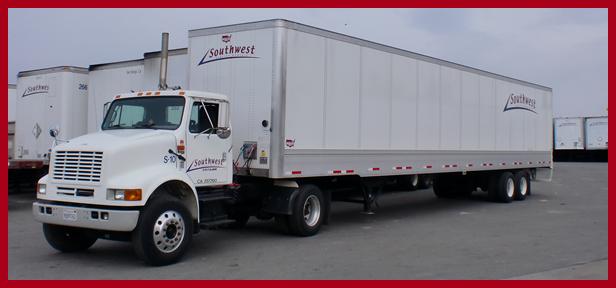 southwest trailers san diego