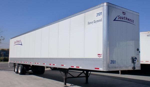 southwest trailer rentals