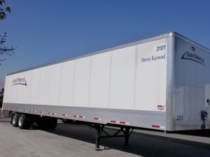 southwest trailer rentals