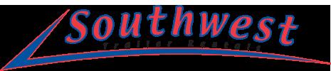SouthwestTrailers.com Logo
