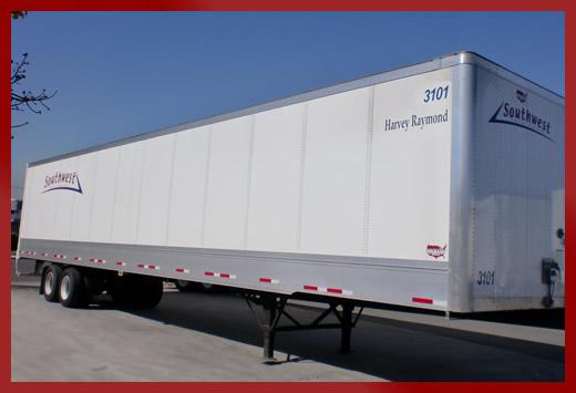 san diego trailer rentals
