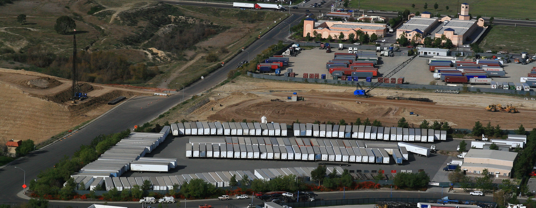sothwest trailers largest selection in southern california
